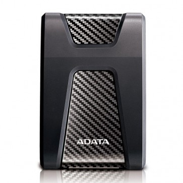 Външен диск ADATA HD650 USB3.1 BLACK 4TB