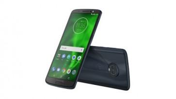 Смартфон MOTOROLA MOTO G6 3/32GB BE DS / 00R0