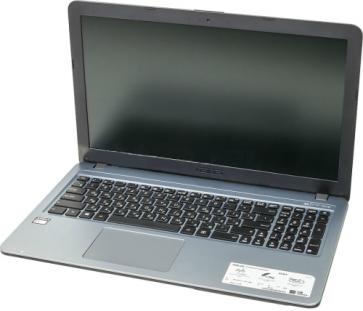 """Лаптоп ASUS X540YA-XO692D, E1-7010, 15.6"""", 4GB, 500GB"""
