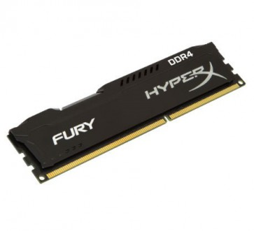 Памет 16GB DDR4 2400 KINGSTON HYPER