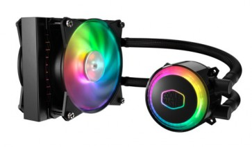 Вентилатор Cooler Master MASTERLIQUID ML120R RGB