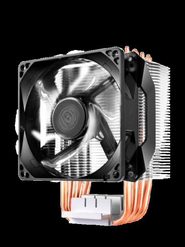 Вентилатор Cooler Master MA410P MASTERAIR HEAT PIPE