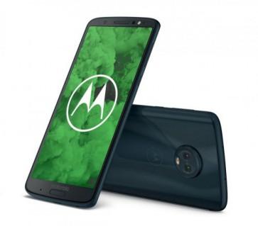 Смартфон MOTOROLA MOTO G6 PLUS 4/64GB / 06RO