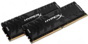 Памет KINGSTON HYPERX 2X16GB DDR4 2666MHz