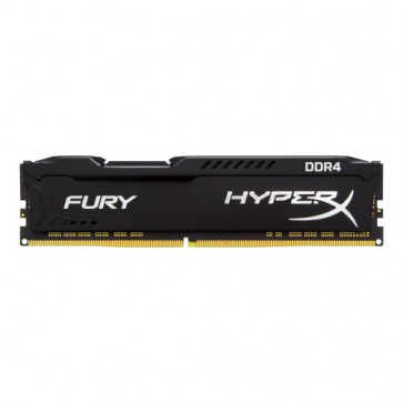 Памет 8GB DDR4 2666 KINGSTON HYPERX