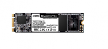 Диск TEAM SSD MS30 256G M.2 SATA
