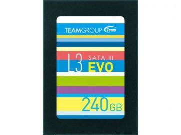 Диск TEAM SSD L3 EVO 240GB 2.5INCH