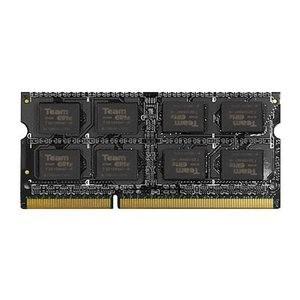 Памет 8GB DDR3L 1600 TEAM ELITE SODIM