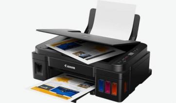 Принтер CANON PIXMA G2411 AIO