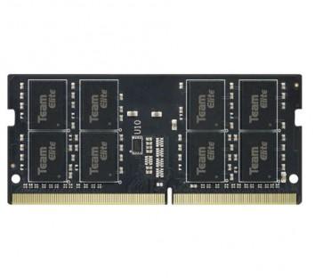 Памет TEAM ELITE 8GB DDR4 2400 SODIM