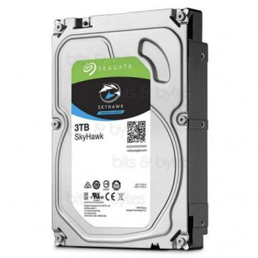 Диск SEAGATE 3TB ST3000VX009 256MB