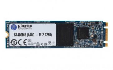Диск KINGSTON SSD SA400M8 120GB M2