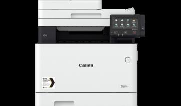 Принтер CANON MF-742CDW AIO LASER