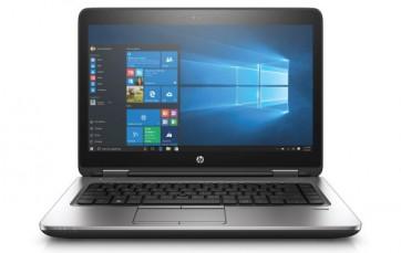"Лаптоп HP ProBook 640 G3 Notebook PC, I7-7600U, 14"", 8GB, 256GB, Win 10 Pro"