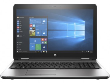 "Лаптоп HP ProBook 650 G3 Notebook PC, i5-7200U, 15.6"", 8GB, 256GB, Win 10 Pro"