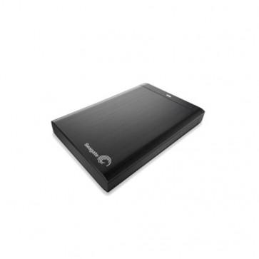 Външен диск Seagate Backup Plus Portable Drive, 1TB, USB 3.0, Black