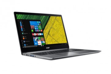 "Лаптоп ACER SF315-41G-R7FB, 15.6"", 7n2700U, 8GB, 256GB SSD, Windows 10"