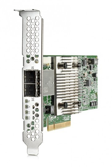HP H241 12Gb 2-ports Ext Smart Host Bus Adapter