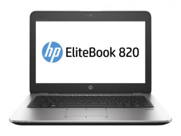 "Лаптоп HP EliteBook 820 G3 Notebook PC, i5-6200U, 12.5"", 4GB, 500GB, Windows 10"
