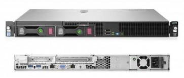 Сървър HPE ProLiant DL20 Gen9 E3-1220v5 8GB-U B140i 2LFF 290W PS Base Server