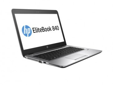 "Лаптоп HP EliteBook 840 G3 Notebook PC, I3-6100U, 14"", 4GB, 500 GB, Win 10 Pro 64"