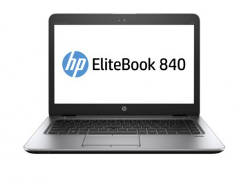 "Лаптоп HP EliteBook 840 G4 Notebook PC,  i5-7200U, 14"", 8GB, 256GB, Win 10 Pro"