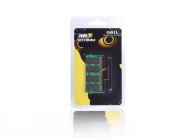 Памет GEIL 2GB, DDR3, 1600Mhz, SODIMM