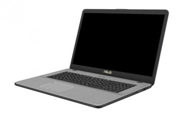 "Лаптоп ASUS N705UN-GC065, 17.3"", i5-8250U, 8GB, 1TB, Linux"