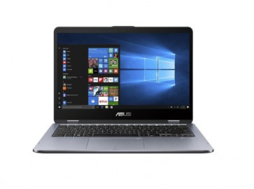 "Лаптоп ASUS TP410UR-EC131T, 14"", i5-8250U, 8GB, 256GB SSD, Windows 10"