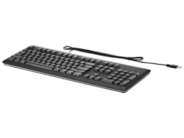 HP USB Keyboard for PC