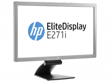 "Монитор HP EliteDisplay, 27"", E271i 27-inch IPS LED Backlit Monitor"