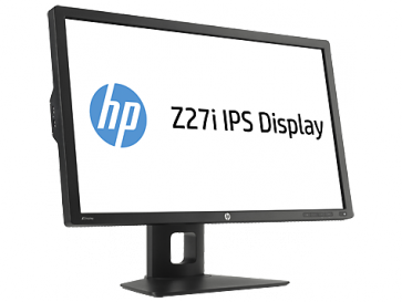 Монитор HP Z Display Z27i 68,6 cm (27'') IPS LED Backlit Monitor (ENERGY STAR)