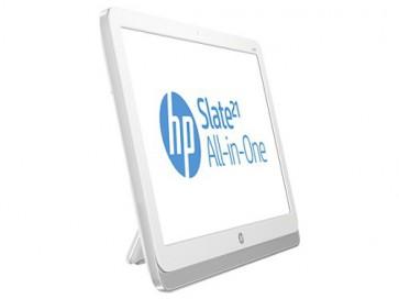 """Десктоп компютър HP Slate 21-s100 All-in-One PC, Tegra 4, 21.5"""", 1GB, 8GB, Android 4.2"""