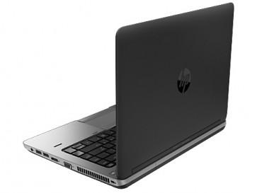 "Лаптоп HP ProBook 640 I5-4200M, 14"", 4GB, 128GB, Win 7 Pro"