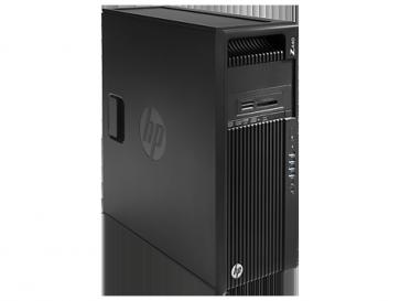 Работна станция HP Z440 Workstation, E5-1620v3, 16GB, 1TB, Win7 Pro 64