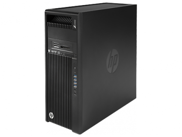 Работна станция HP Z440 Workstation, E5-1620, 16GB, 256GB, Win 7