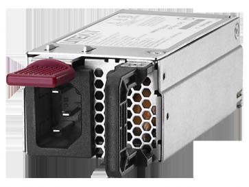 Захранващ модул HP 800W Gold (Redundant)/900W (Non-Redundant) AC Power Input Module