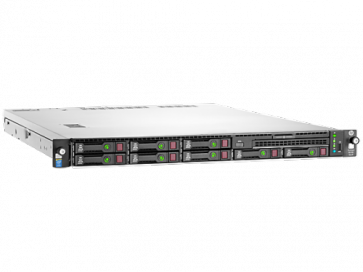Сървър HP ProLiant DL120 E5-2623v3, 1x16GB, H240 HBA, 2x300GB SAS, 1Gb 2 Port 361i, 900W RPS