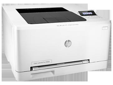 Лазерен принтер HP Color LaserJet Pro M252n