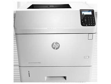 Лазерен принтер HP LaserJet Enterprise M605dn