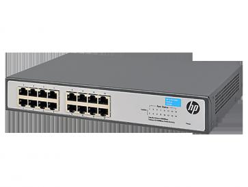 Суич HP 1420-16G Switch