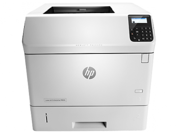 Лазерен принтер HP LaserJet Enterprise M604dn