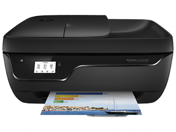 Многофункционален мастиленоструен принтер HP DeskJet Ink Advantage 3835 All-in-One Printer