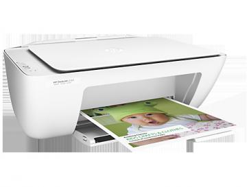 Многофункционален принтер HP DeskJet 2130 All-in-One Printer