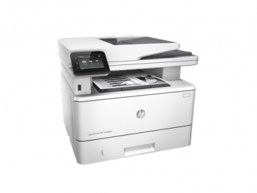Многофункционален лазерен принтер HP LaserJet Pro MFP M426fdw