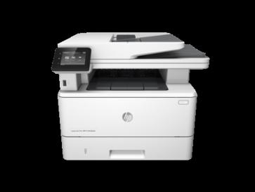 Многофункционален лазерен принтер HP LaserJet Pro MFP M426fdn