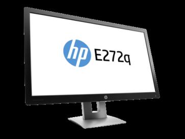 """Монитор HP EliteDisplay E272q 68,6 cm (27"""") QHD Monitor"""
