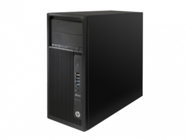 Работна станция HP Z240 Tower Workstation, i5-6500, 4GB, 1TB, Win7