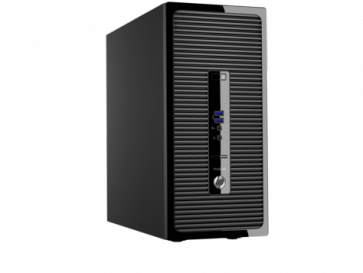 Десктоп компютър HP ProDesk 400 G3 Microtower PC, i3-6100, 4GB, 500GB