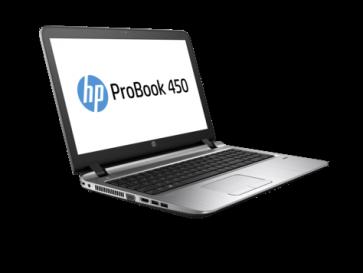 "Лаптоп HP ProBook 450 G3, i7-6500U, 15.6"", 8GB, 1TB"